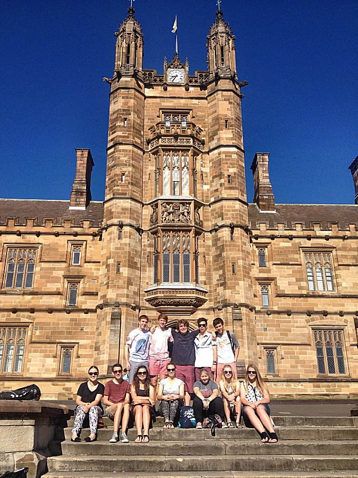 sydney uni essay writing course This unit looks at the purpose and structure of the introduction and the conclusion of your essay  rather than writing an  of course, writing your introduction.