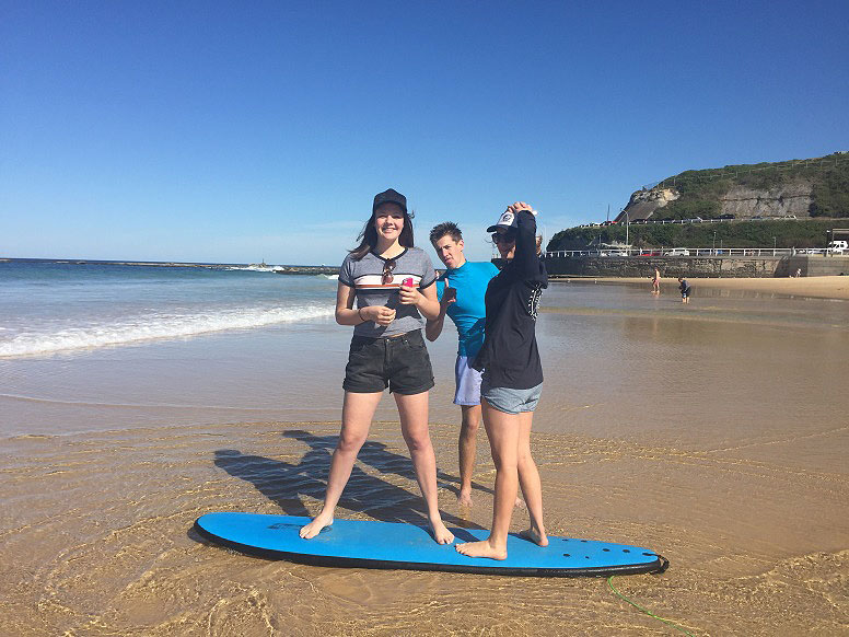 Year 10 Newcastle Excursion (3)