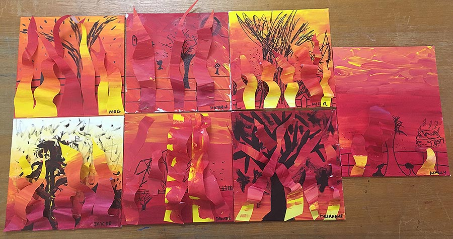 bushfire-artworks